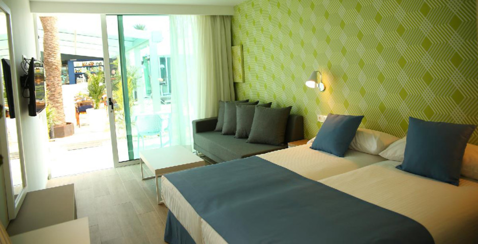 Hotel Nayra