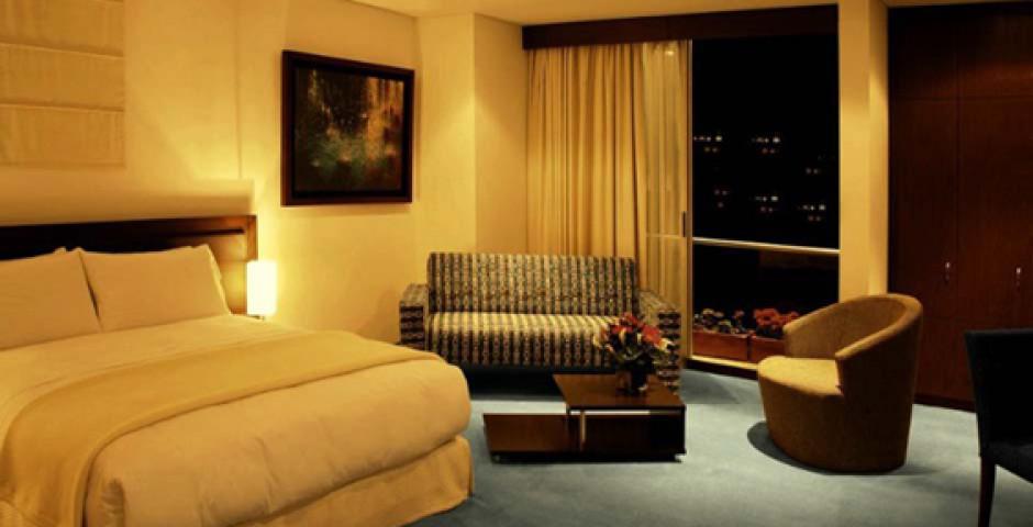 Blue Suites Hotel