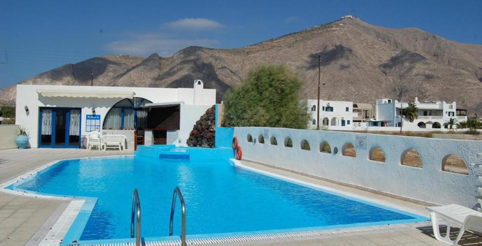 Limnes Villa