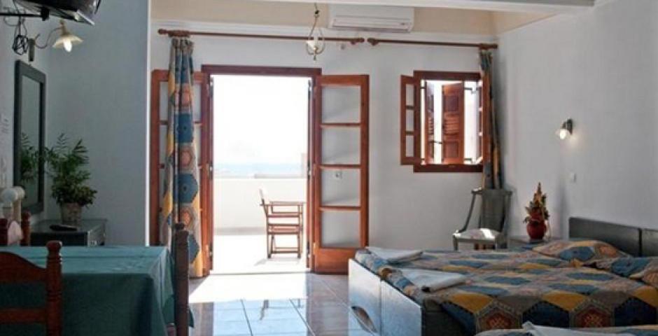 Blue Sea Hotel Santorini