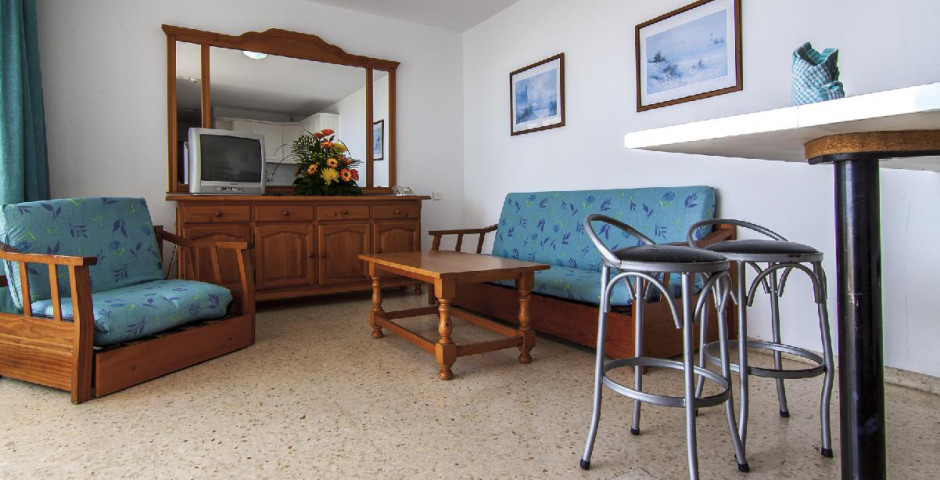 Appartement Standard - Corona Roja Apartamentos