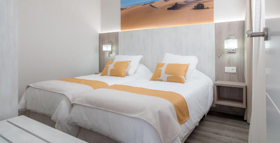 Appartement Deluxe - Corona Roja Apartametos