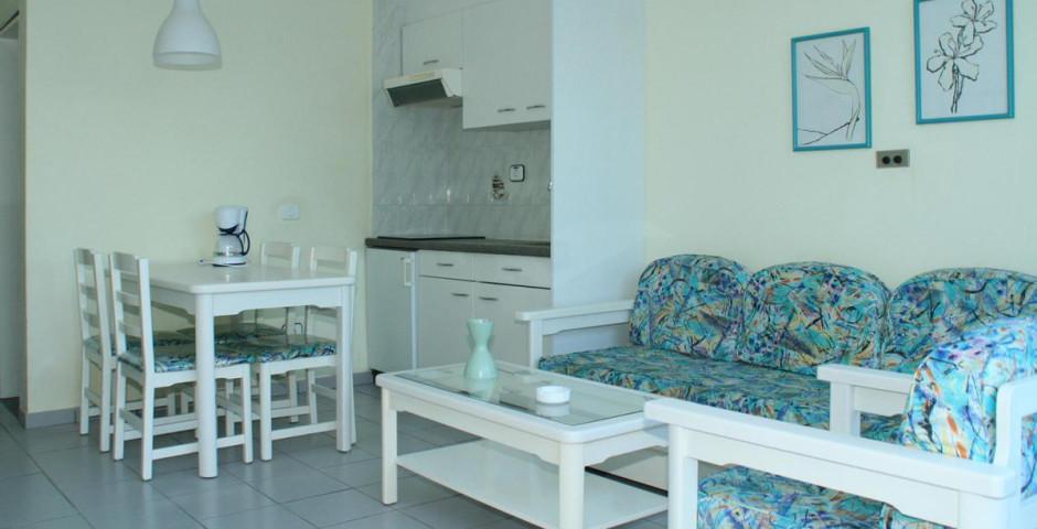 Acapulco Apartamentos