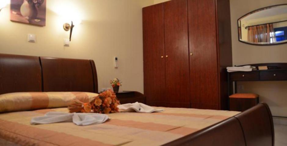 Alkioni Hotel