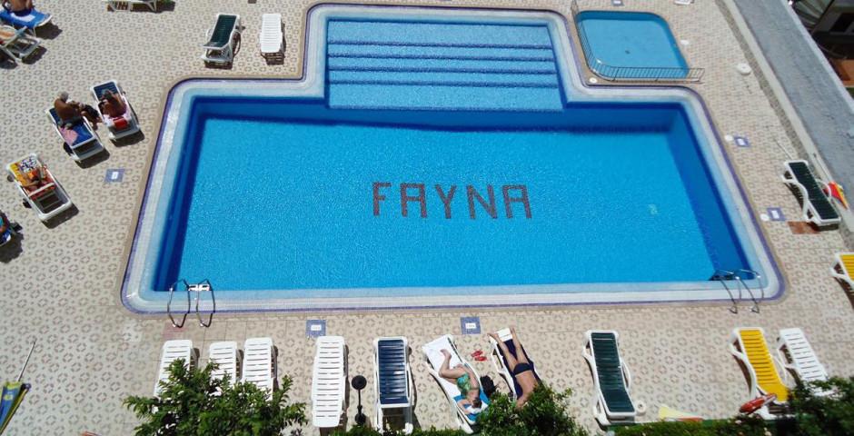 Fayna Apartamentos
