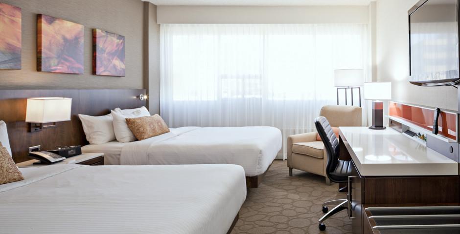 Delta Edmonton South Hotel