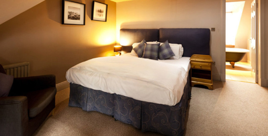 Glen Mhor Hotel & Apartments