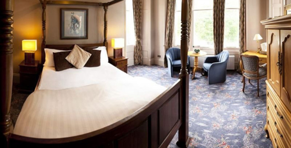 Glen Mhor Hotel & Apartments