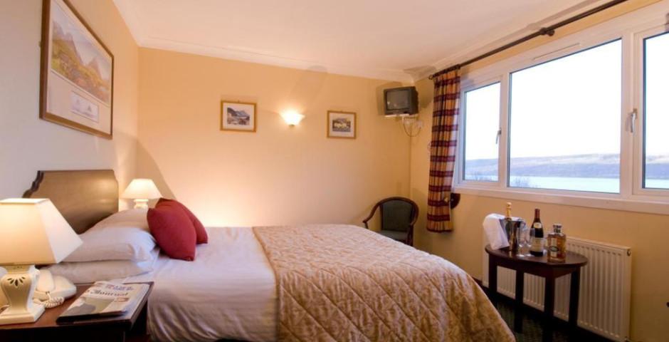 Loch Ness Clansman Hotel