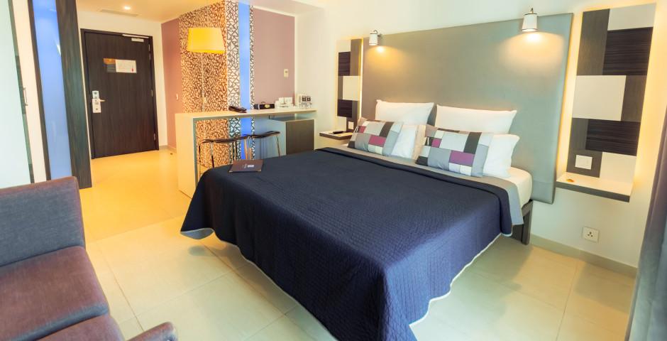 Doppelzimmer Superior - Hotel Valentina