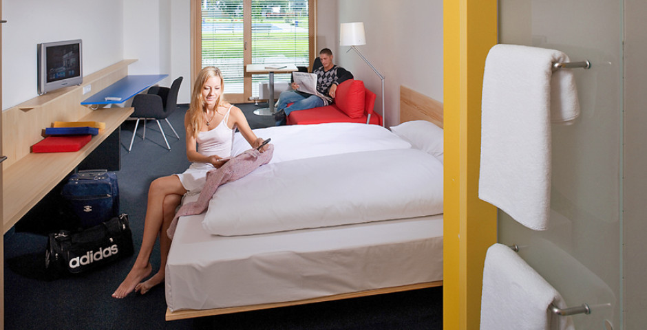 Val Blu Resort Hotel Spa & Sports
