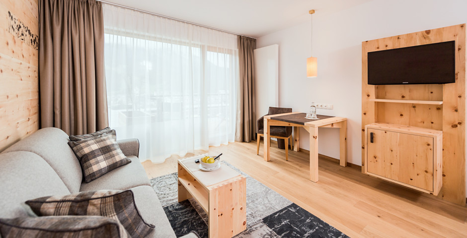 Hotel Leitlhof