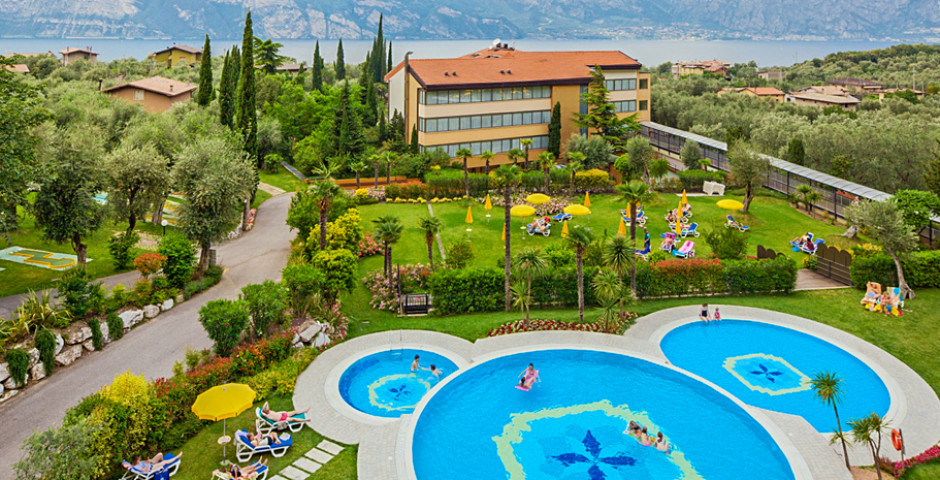 Sun Hotel Majestic Palace
