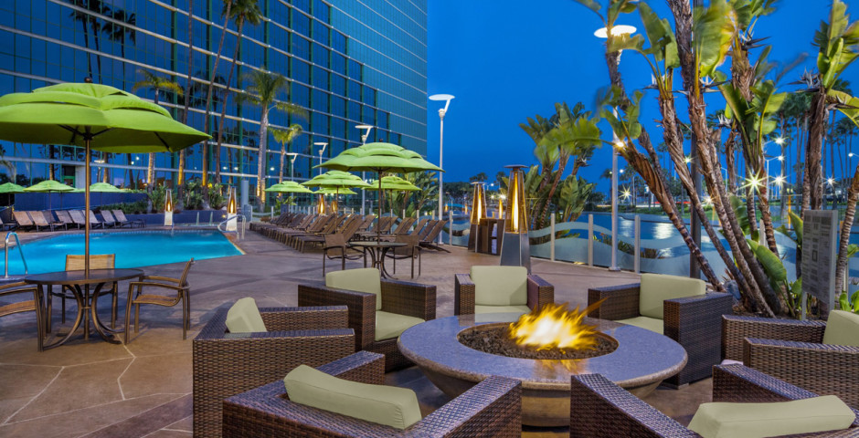 Hyatt Regency Long Beach