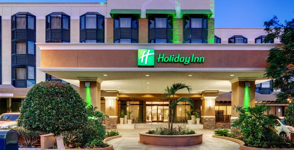 Holiday Inn Long Beach