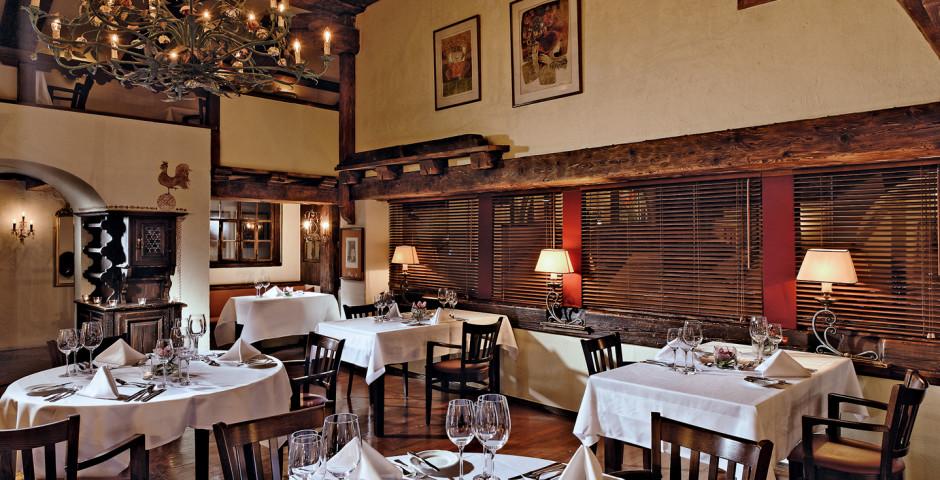 Steigenberger Grandhotel Belvédère Davos