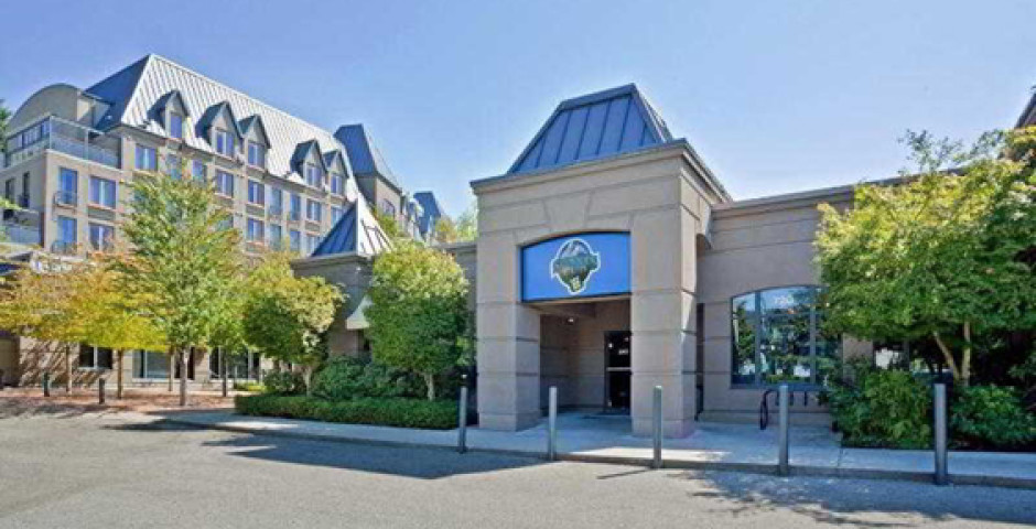 Holiday Inn & Suites North Vancouver