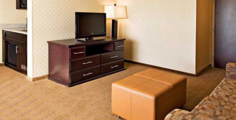 Holiday Inn Express & Suites Riverport