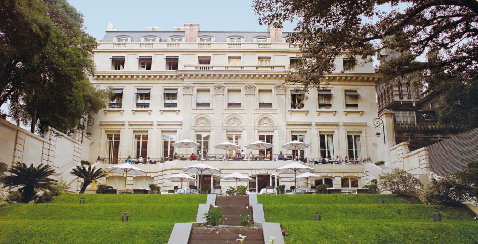 Palacio Duhau Park Hyatt