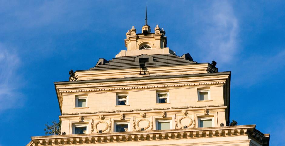 Hotel Sofitel