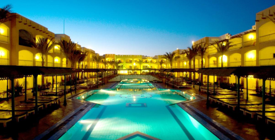 Bel Air Azur Hotel