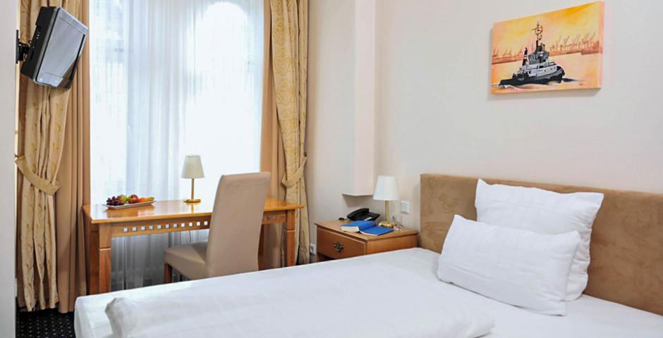 Hotel Fürst Bismarck