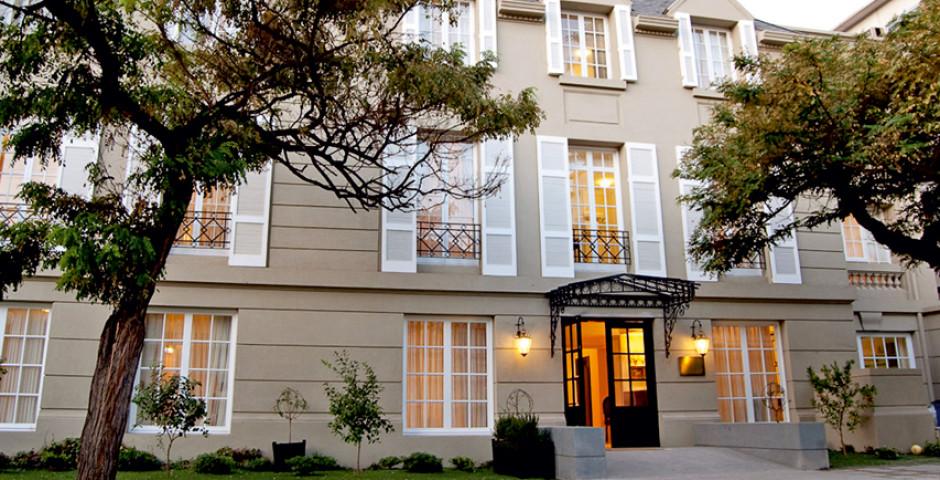 Hôtel Le Reve