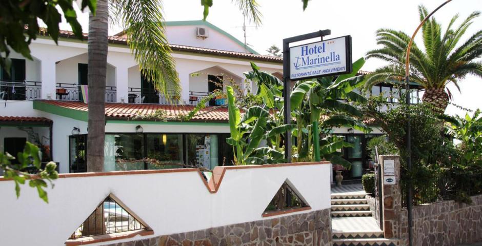 Hôtel Marinella