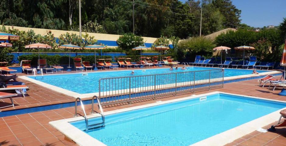 Hotel Grotticelle