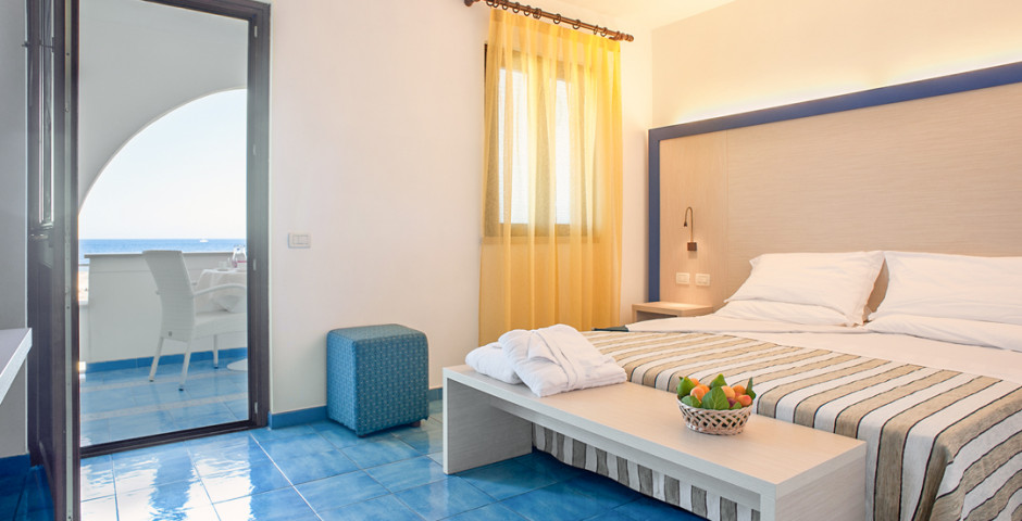Doppelzimmer - Pietrablu Resort & Spa