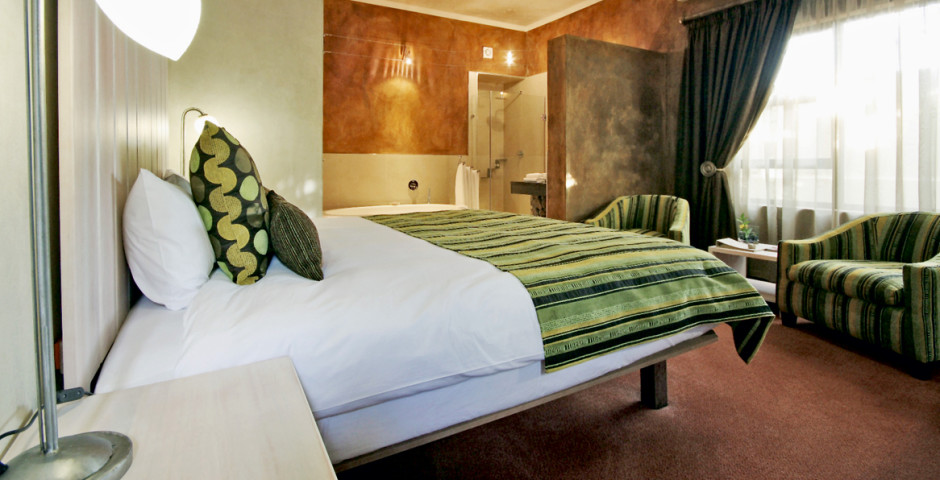 African Rock Hotels
