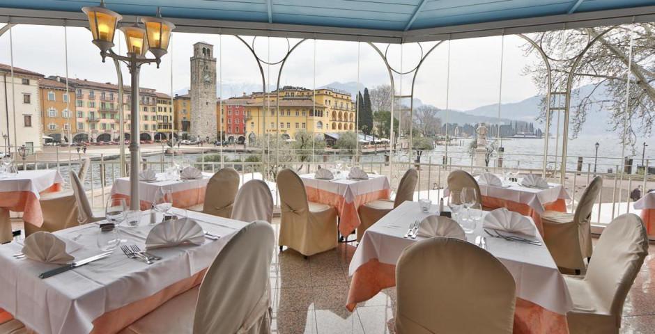Hotel Europa Riva del Garda