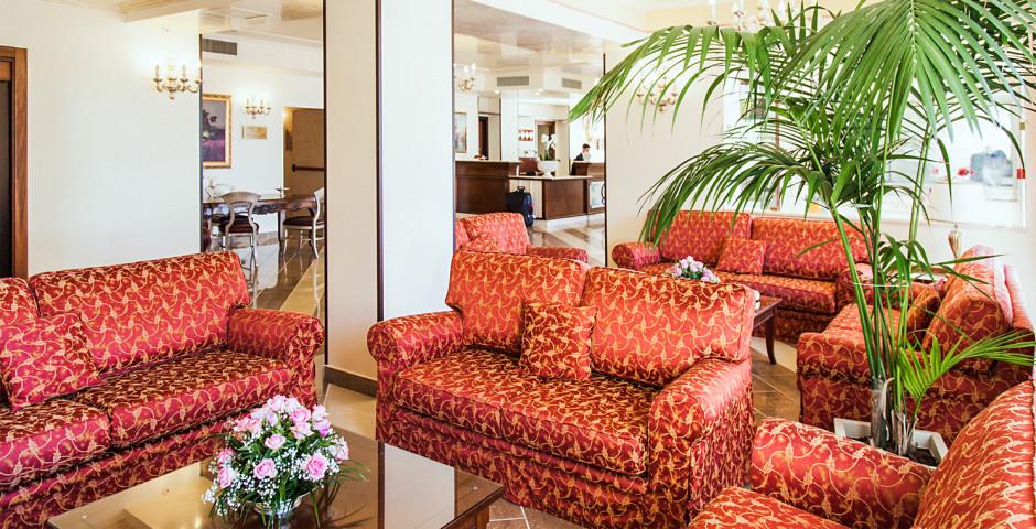 Diamond Naxos Taormina Resort