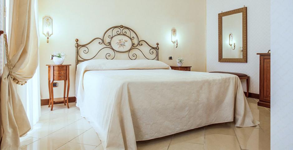 Doppelzimmer Classic - Diamond Naxos Taormina Resort