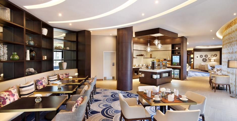 Hilton Durban