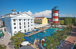 Europa Park Gunstig Mit Hotelplan Hotels Inkl Park Eintritt