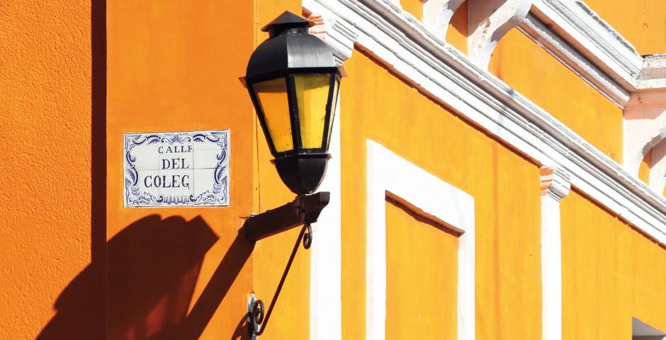 Calle del Coleg