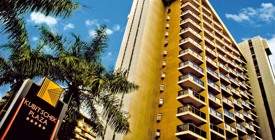Kubitschek Plaza Hotel - Brasilia