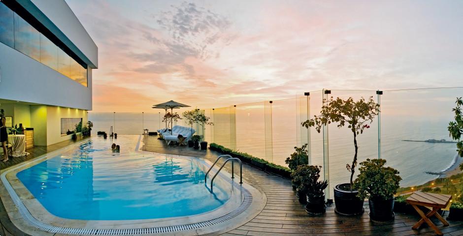 Miraflores Park Hotel