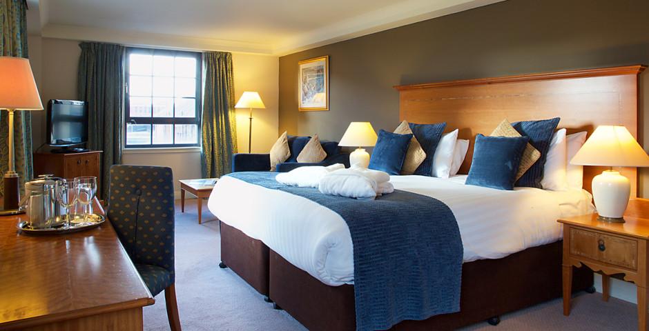 Hallmark Hôtel Glasgow