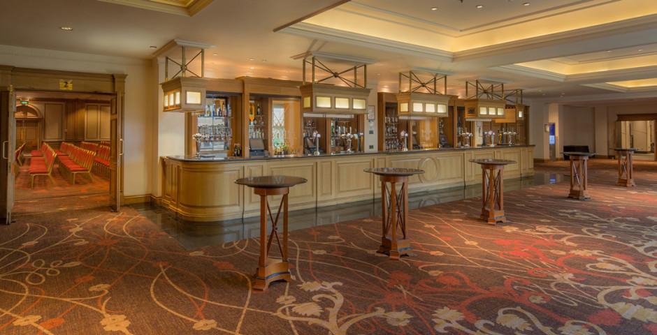 Hilton Glasgow