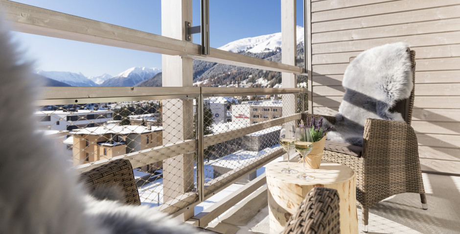 AMERON DAVOS SWISS MOUNTAIN RESORT - Skipauschale