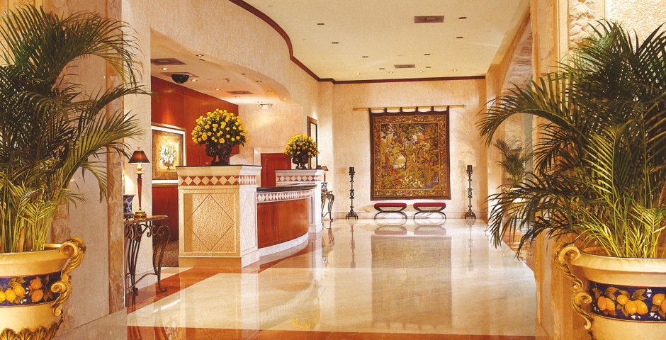 JW Marriott Quito