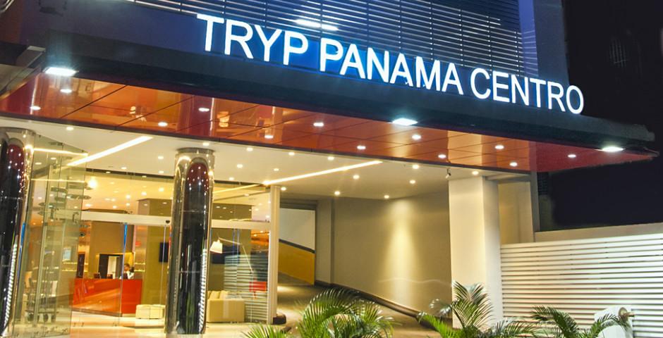 Tryp Panama Centro