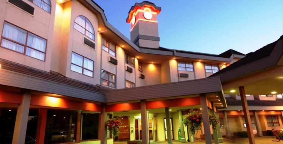 Comfort Hotel & Conference Centre