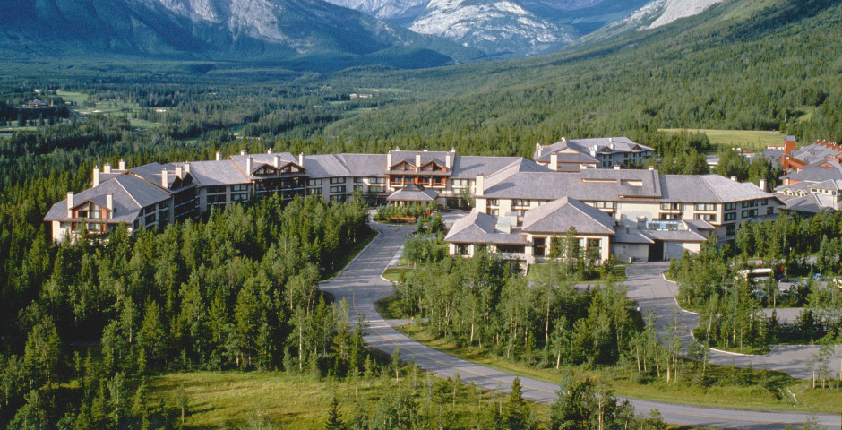 Pomeroy Kananaskis Mountain Lodge, Autograph Collection by Marriott