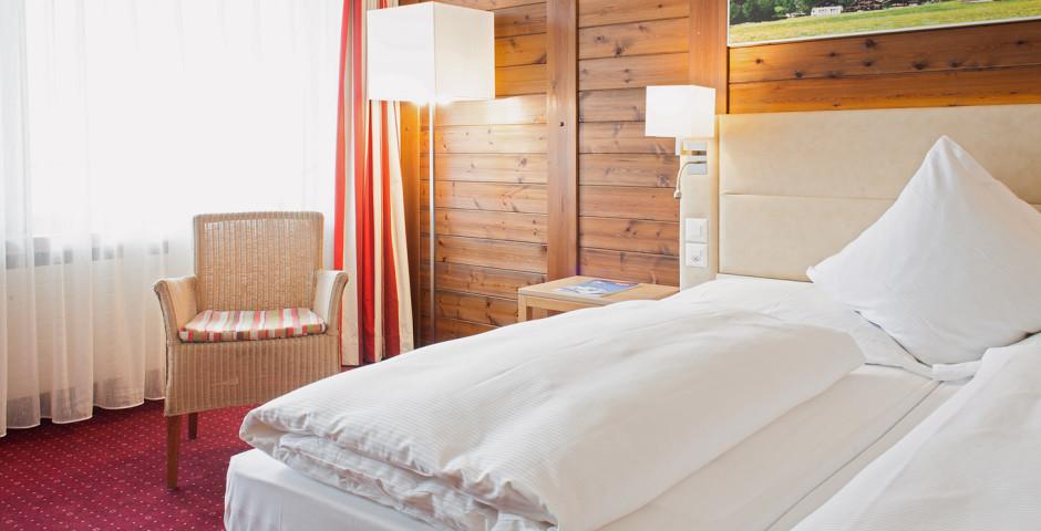 H+ Hotel & SPA Engelberg (ex. Ramada Hotel Regina Titlis) - Skipauschale