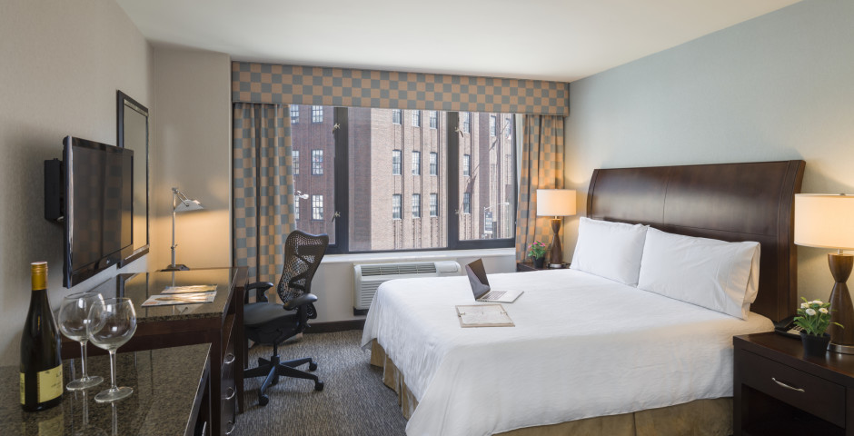 Hilton Garden Inn New York - Tribeca