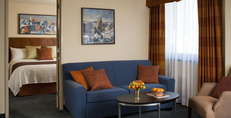 Residence Inn New York Manhattan/Central Park