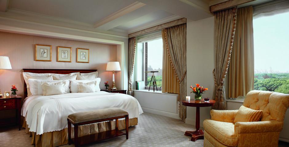 The Ritz Carlton New York Central Park